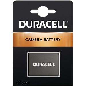 Image For Duracell Batteria per Videocamera 7,4V 2550mAh 20,0Wh (DRC827)