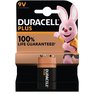 Plus Power 9v single pack