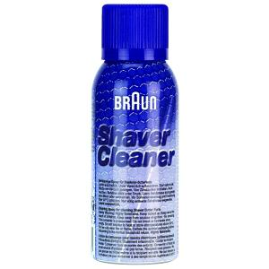Braun Spray Pulizia SC8000