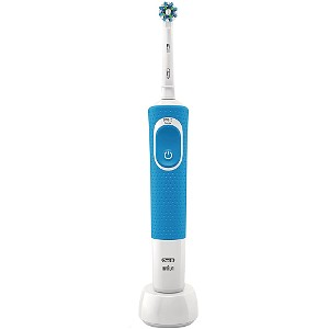 Vitality Plus Cross Action Toothbrush