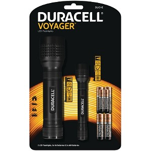 Voyager EASY Torch Twin Pack