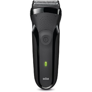 Braun Series 3 300s Clean and Close Electric Shaver