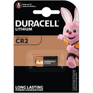 Image of DURACELL LITIO CR2N ULTRA M3 PHOTO
