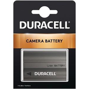Image of Duracell Batteria per Fotocamera Digitale 7,4V 1400mAh (DR9630)