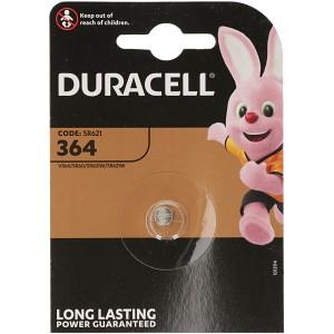 Image of Pila Duracell Plus per orologi (D364)