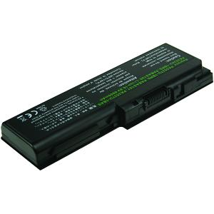 Satellite Pro P300-14R Batteria (9 Celle)