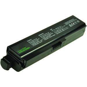 Satellite L645-S4026BN Batteria (12 Celle)