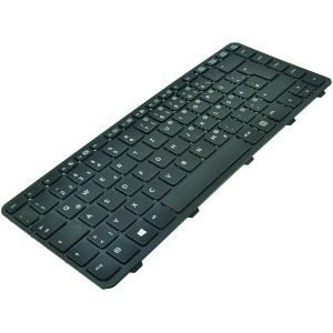ProBook 430 G1 Keyboard (German)