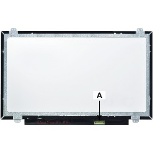 "EliteBook 840 G3 14.0"" 1366x768 WXGA HD LED Matte"