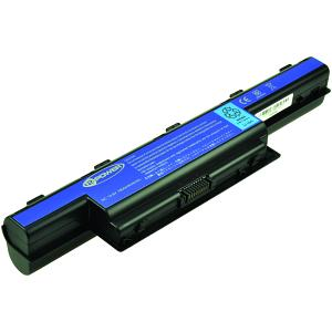 TravelMate 8572TG Batteria (9 Celle)