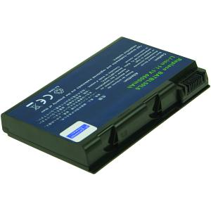 TravelMate 4202LMI Batteria (6 Celle)