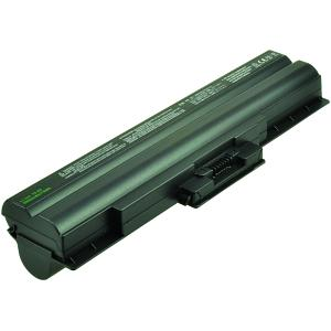 Vaio VGN-AW91CYS Batteria (9 Celle)
