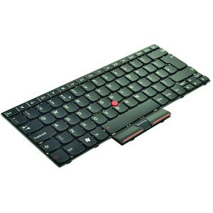 ThinkPad Edge E325 Keyboard - UK English