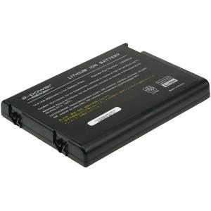 Business Notebook NX9100 Batteria (12 Celle)