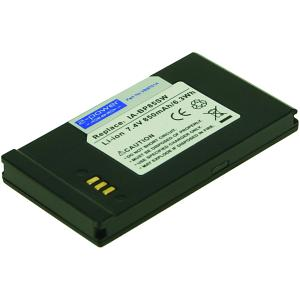 VP-DX10 Batteria (2 Celle)