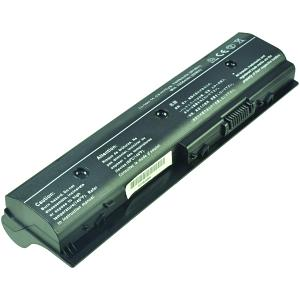 Envy DV6-7290ef Batteria (9 Celle)