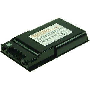 LifeBook S 2110  ALL PARTS Batteria (6 Celle)