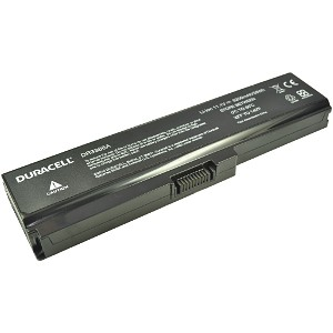 DynaBook T351/57CR Batteria (6 Celle)