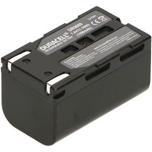 VP-DC161W Batteria (4 Celle)