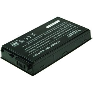MX7515h Batteria (8 Celle)