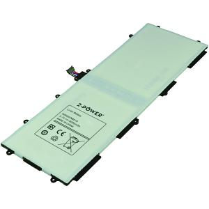 Galaxy Note 10.1 N8010 Batteria (2 Celle)