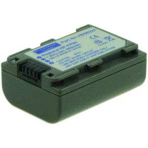 DCR-DVD905 Batteria (2 Celle)