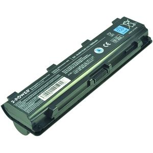 Satellite C850-ST2N03 Batteria (9 Celle)