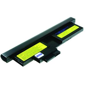 ThinkPad X200 Tablet PC Batteria (8 Celle)