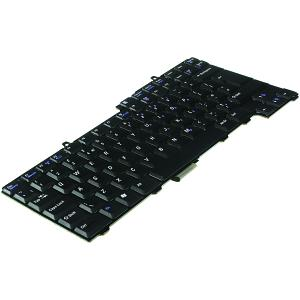 Inspiron E1405 Dell Keyboard - UK