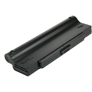 Vaio VGN-FS195VP Batteria (9 Celle)