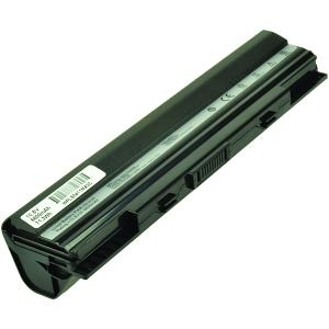 EEE PC 1201N Batteria (9 Celle)