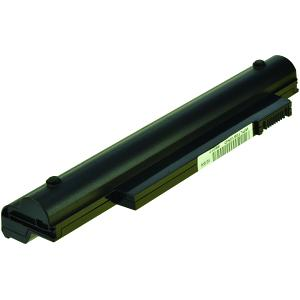 Aspire One 532H-2309 Batteria (6 Celle)