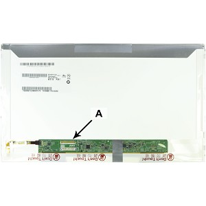 Prodotto 2-Power per sostituire Screen LTN156AT05-H02 Samsung