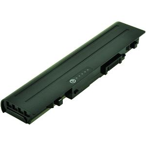 Studio S1557-7493CBK Batteria (6 Celle)
