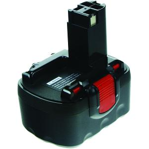 GLI 12V (Flash light) Batteria