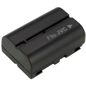 GY-HD110U Batteria (2 Celle)
