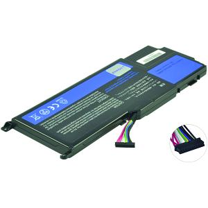 XPS 14Z-L412z Batteria (8 Celle)