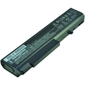 6535b Notebook PC Batteria