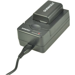 HDR-XR550VE Caricatore