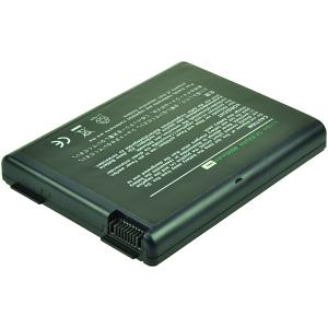 Business Notebook NX9100 Batteria (8 Celle)