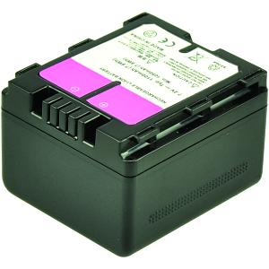 HDC -SD800K Batteria (2 Celle)