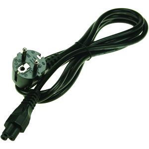 Armada 7710MT C5 (Cloverleaf) Power Lead With EU Plug