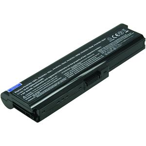 Satellite M505D-S4000RD Batteria (9 Celle)