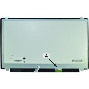 "Latitude 3540 15.6"" WXGA HD 1366x768 LED Glossy"