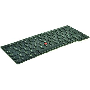 ThinkPad T440 Keyboard Non Backlit (Belgium)