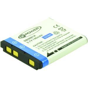 Image of Batteria Stylus 720 (Olympus,Bianco)