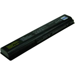 Pavilion dv9001 XX MV-IUR Batteria (8 Celle)