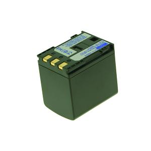 ZR-600 Batteria (8 Celle)