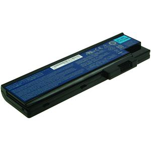 TravelMate 5604WSMi Batteria (4 Celle)
