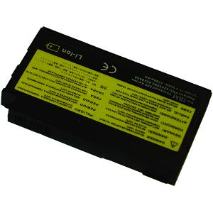 ThinkPad 240 Batteria (6 Celle)